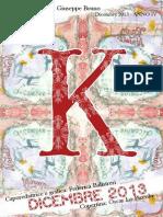 Koinè - il giornale dei LiCEI (december)