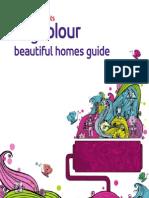 Ezycolour Homes Guide