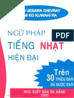 Ngu Phap Tieng Nhat Hien Dai