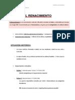 Apuntes de Examen Rencaimiento