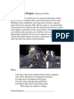 study guide for space project catastrophic events unit weebly