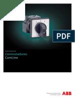 Catalogo Conmutadores CamLine 2012
