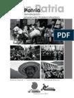 La Guarura Estudio Plan Patria Libro