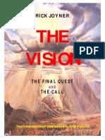 The VISION - Rick Joyner (Indonesia Version)