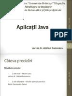 Java Curs1