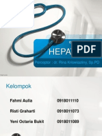 Ppt Hepatitis B