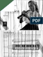 Hohner Melodica Soprano