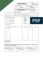 7Q-3900-Q-2PR1018 - Critérios para o Coleta Residuos