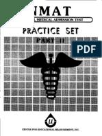 54774640 NMAT Practice Set Part II