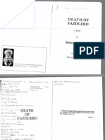 Death of Yazdgerd_1