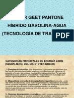 Presentacion Motor Pantone