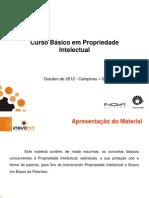 BASES 7 M1 Propriedade Intelectual Conceitos Fundamentais
