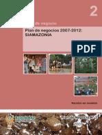2-Plan de Negocios SIAMAZONIA - 28-11-07