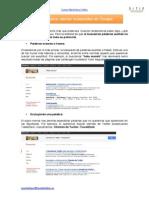 4. Realizar búsquedas en Google