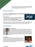 Elan Guides Formula Sheet CFA 2013 Level 2