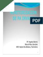 Monitorizacion PA