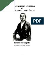 LIVRO - Do socialismo utópico ao socialismo cientítifco (ENGELS)