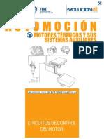 Sistemas Auxiliares Del Motor