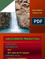 Amniorrexe+Prematura+ +Famed+II