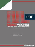 Monomachine Manual OS1.32