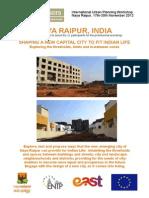 Naya Raipur