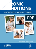 Chronic Conditions Among Medicare Beneficiaries Chartbook