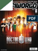 Scifiworld N66 DoctorWho