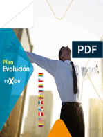 Plan Evolucion 2014