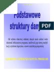 W06 - Struktury danych