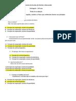 Exercícios_Princípios Reguladores _ CORREÇÃO