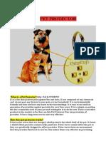 Pet Protector