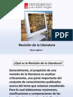 2.5. Mapa de La Literatura