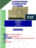 Inside Outside Pressure 335 Defense