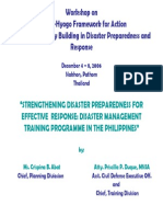 2.1.1 Philippines Outline Presentation