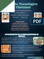 Fundamentos de Mercadotecnia. Unidad I