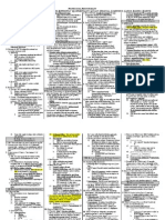 PR Checklist