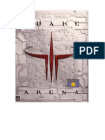 The Quake III Arena Bot