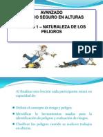 Modulo 1 - Naturaleza de Los Peligros