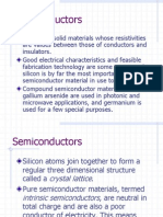 semiconductors short notes in the form of ppt