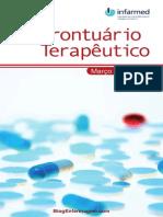 PRONTUÁRIO TERAPÊUTICO 2010