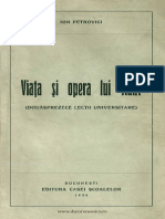 I.petrovici,Viata Si Opera Lui Kant,Buc.,1936.