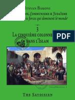 Bakony Itsvan - 3/7 La cinquième colonne juive dans l'Islam.pdf