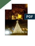 Natal na Covilhã - imagens