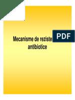 Curs Antibiotice 2