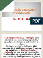BIOLOGÍA CELULAR Y MOLECULAR,2semana