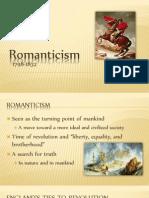 romanticism-frankenstein