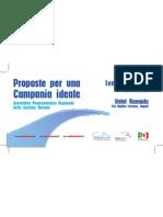 invito assemblea mozione Bersani