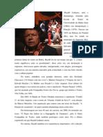 Haydil Linhares Atriz e Dramaturga, Revisto (1)