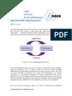Gestion Del Conocto_KM and Performance__KNOCO