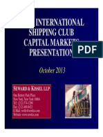 Capital Markets Presentation - Gary Wolfe